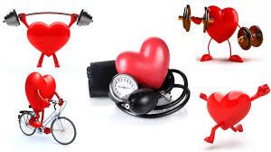 فشار خون بالا و ورزش در صبح